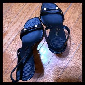 100% Authentic Louis Vuitton Sandals
